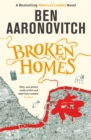 Broken Homes : The Fourth PC Grant Mystery - eBook
