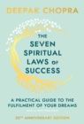 The Seven Spiritual Laws Of Success - Book