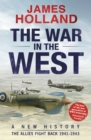 The War in the West - A New History : The Allies Fight Back 1941-43 Volume 2 - Book