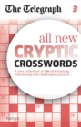 The Telegraph: All New Cryptic Crosswords 3 - Book