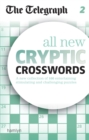 The Telegraph All New Cryptic Crosswords 2 - Book