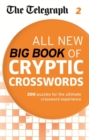 Telegraph: All New Big Book of Cryptic Crosswords 2 : 2 - Book