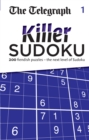 The Telegraph Killer Sudoku : 1 - Book