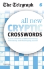 The Telegraph All New Cryptic Crosswords 6 - Book