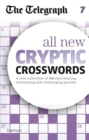 All New Cryptic Crosswords : Cryptic Crosswords 7 - Book
