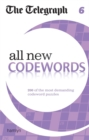 The Telegraph : All New Codewords - Book