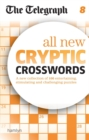 The Telegraph : All New Cryptic Crosswords - Book
