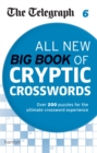 The Telegraph: All New Big Book of Cryptic Crosswords 6 - Book