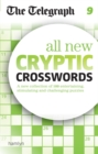 The Telegraph: All New Cryptic Crosswords 9 - Book