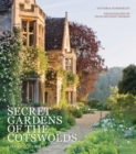 Secret Gardens of the Cotswolds - Book