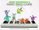 John Thompson's Easiest Piano Course : Part 3 - Revised Edition - Book