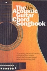 The Big Acoustic Guitar Chord Songbook - Book