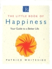 Little Book Of Happiness - Book
