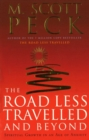 Road Less Travelled and Beyond - Book