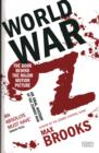 World War Z : An Oral History of the Zombie Wars - Book
