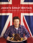 Jamie's Great Britain - Book