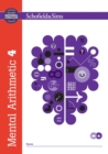 Mental Arithmetic 4 - Book