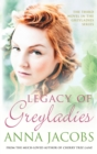 Legacy of Greyladies - Book