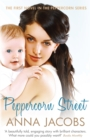 Peppercorn Street - Book