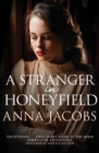 A Stranger in Honeyfield - Book