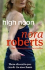 High Noon - Book
