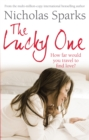 The Lucky One - Book