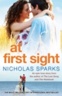 At First Sight - Book