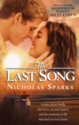 The Last Song - Book