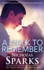 A Walk To Remember - Book