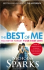 The Best Of Me : Film Tie In - Book