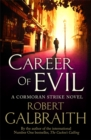 Career of Evil - Book