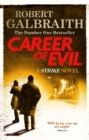 Career of Evil - eBook