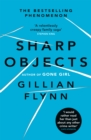 Sharp Objects - Book
