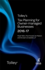 Tolley's Tax Planning for Owner-Managed Businesses 2016-17 - Book