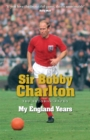 My England Years : The Autobiography - Book