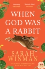 When God Was a Rabbit - Book