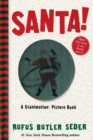 Santa! :  A Scanimation Picture Book - Book