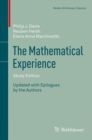The Mathematical Experience, Study Edition - eBook