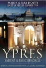 Major and Mrs.Holt's Battlefield Guide to Ypres Salient - Book
