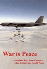 War is Peace - Book