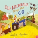 Old Macdonald's Things That Go - Book