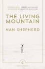 The Living Mountain : A Celebration of the Cairngorm Mountains of Scotland - Book