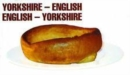 Yorkshire English - Book