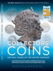 Collectors' Coins : Decimal Issues of the United Kingdom 1968 - 2017 - Book