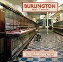 Burlington : The Central Government Emergency War Headquarters at Corsham - Book