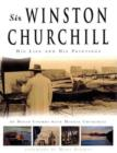 Sir Winston Churchill : His Life and His Paintings - Book