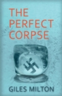 The Perfect Corpse - Book
