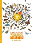 The What on Earth? Wallbook Timeline of Big History : The Incredible Story of Planet Earth from the Big Bang to the Present Day - Book