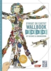 The What on Earth? Wallbook Timeline of Science & Engineering : The Amazing Story of Human Invention from the Stone Age to the Present Day - Book