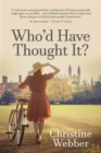 Who'd Have Thought it? - Book
